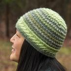 Fresh Hop Hat Pattern