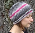 Swirly Hat 2 Pattern Pattern