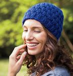 Knob Hill Hat Pattern