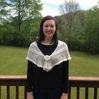 Celebration Shawl Pattern