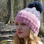 Birgit Hat Pattern