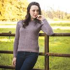 Poua Pullover Pattern