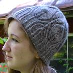 Autumn Flora Hat Pattern