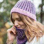 Wovena Hat Pattern