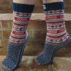 Ready to Go: The Socks Pattern