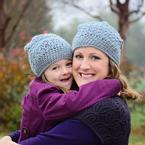 Dylan Slouch Beanie Pattern