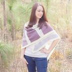 Kimberly Crochet Shawl Pattern