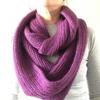 Alsace Cowl Pattern