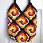Wildfire Tote Pattern