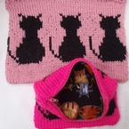 Kittie Bags Pattern