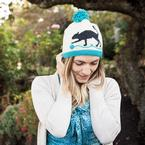 Yarn Chase Hat Pattern