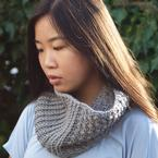 West Portal Cowl Pattern