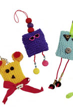 Packet Pals Pattern Pattern