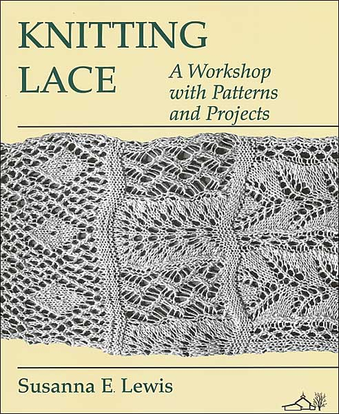 Knitting Lace