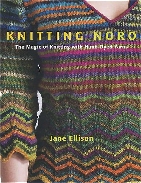 Knitting Noro Softcover