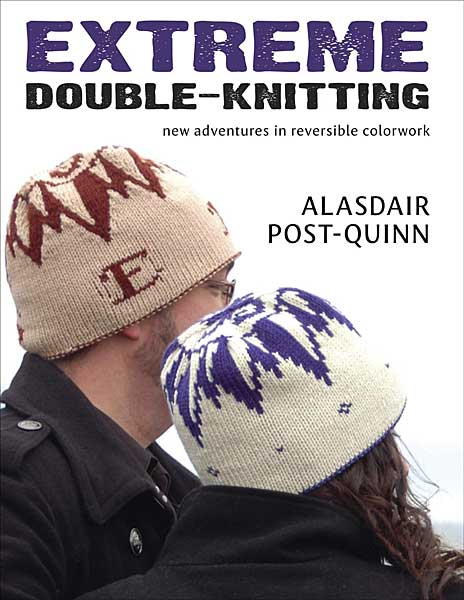 Extreme Double Knitting