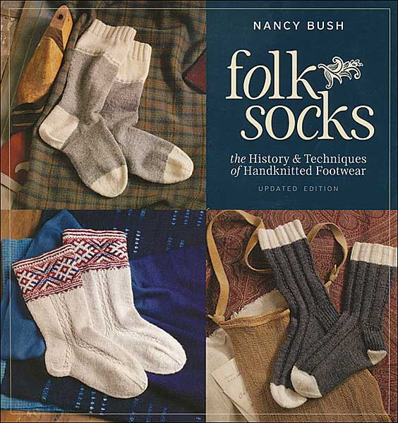 Folk Socks, Updated Edition