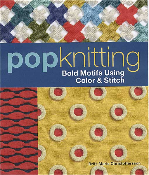Pop Knitting
