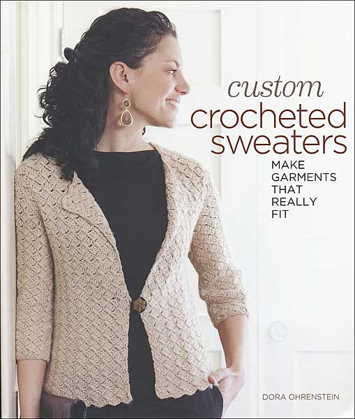Custom Crocheted Sweaters