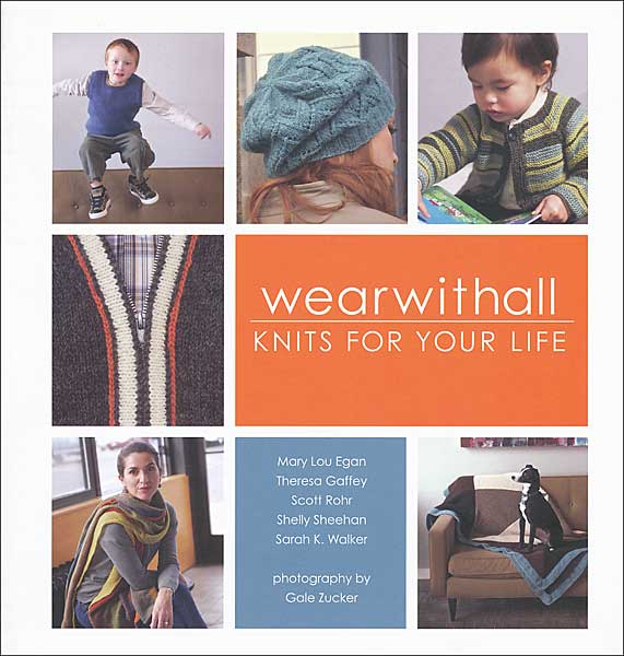 Wearwithall Knits for Your Life