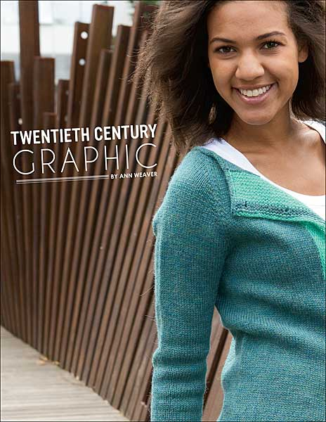 Twentieth Century Graphic