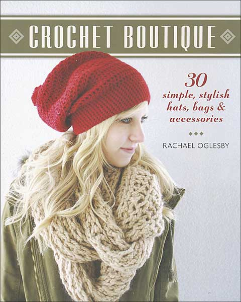 Crochet Boutique