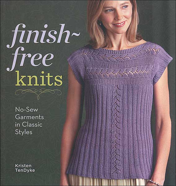 Finish Free Knits