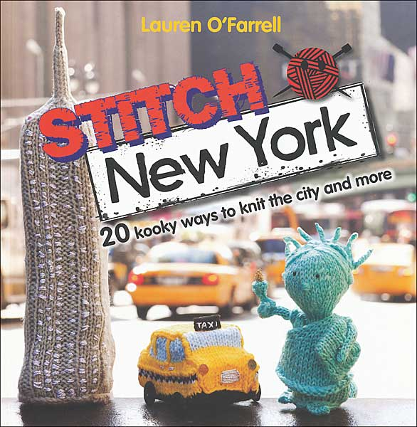 Stitch New York