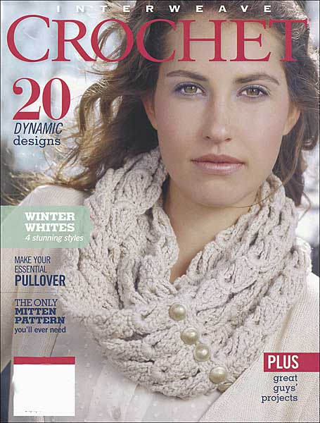 Interweave Crochet Magazine Winter 2013