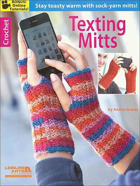 Texting Mitts