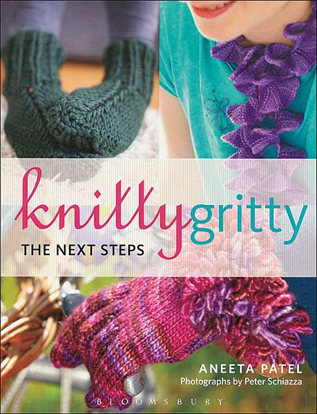 Knitty Gritty: The Next Steps