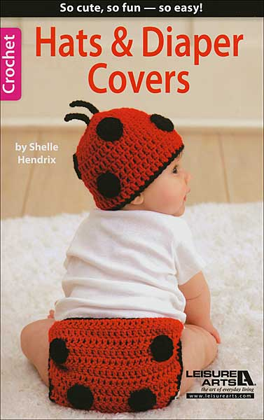 Hats & Diaper Covers