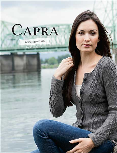 Capra 2013 Collection