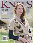 Interweave Knits Magazine Fall 2013