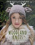 Woodland Knits by Tiny Owl Knits