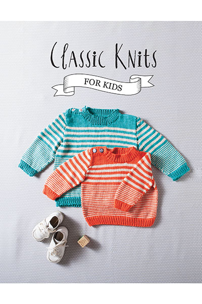 Classic Knits for Kids