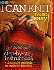 Go Crafty I Can Knit