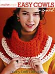 Crochet Simple Cowls to Crochet