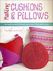 Making Cushions & Pillows