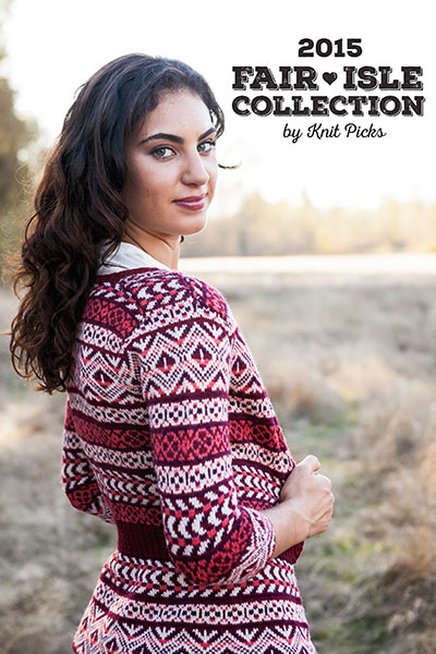 2015 Fair Isle Collection