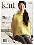 Knit Wear Magazine - Spring/Summer 2014