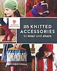 25 Knitted Accessories