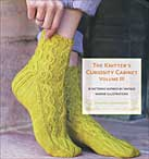 The Knitter's Curiosity Cabinet Volume III
