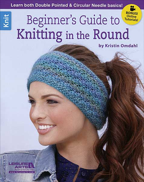 Beginner's Guide to Knitting in the Round
