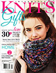 Interweave Knits Holiday Gifts 2014 Magazine