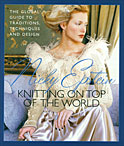 Knitting on Top of the World