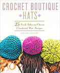 Crochet Boutique Hats
