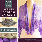 One + One Wraps, Cowls & Capelets