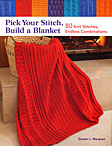 Pick Your Stitch, Build a Blanket