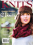 Interweave Knits Magazine - Winter 2015